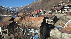 Sarybash village in winter.JPG