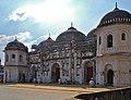 Sat Gumbad Mosque - Dhaka.jpg