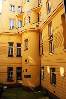 Hotel Im Hinterhof Munchen