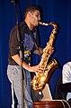 Saxophoniste de Laghouat Algérie.jpg
