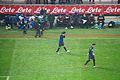 Schelotto goal celebration Inter-Milan february 2013 02.jpg