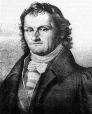 Johann Gottlob Theaenus Schneider