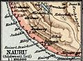 Schutzgebiet der Marshall-Inseln-Deutscher Kolonialatlas 1897-Nauru (Südwestl. Teil).jpg