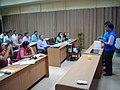Science Career Ladder Workshop - Indo-US Exchange Programme - Science City - Kolkata 2008-09-17 016.jpeg