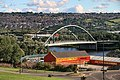 Scotswood Bridge - geograph.org.uk - 2027047.jpg