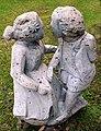 Sculpture - Maloya - enfants.jpg