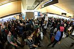 SeaTac Airport protest against immigration ban 11.jpg