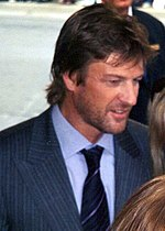 Sean Bean at the premiere of North Country at the 2005 Toronto Film Festival