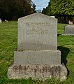 Seattle - Mount Pleasant Cemetery - Typographical Union Number 202 (cropped).jpg