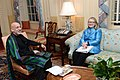 Secretary Clinton Meets With President Karzai (8368632109).jpg