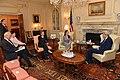 Secretary Kerry Meets with UNHCR Special Envoy Jolie Pitt (27729399261).jpg