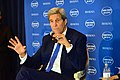 Secretary Kerry Participates in the Saban Forum 2015 in Washingtonn center 7 (22985475613).jpg