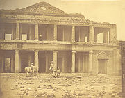 Secundra Bagh after Indian Mutiny.jpg