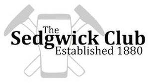 Sedgwick Club - Image: Sedgwick Club Logo