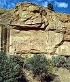 Sego Canyon Pictograph Wall, UT 8-12 (31058689345).jpg