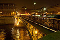 Seine in Paris at night in 2012 (6881580352).jpg