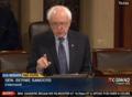 Senator Bernie Sanders Engaging in a Filibuster.png