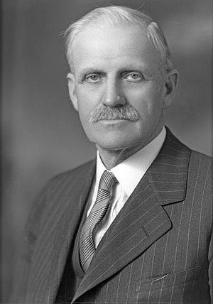 W. J. Sutton - Sutton in 1931