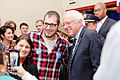 Senator of Vermont Bernie Sanders at Derry Town Hall, Pinkerton Academy NH October 30th, 2015 by Michael Vadon a 16.jpg