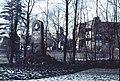 Senftenberg, memorial of Friedrich Ludwig Jahn, shot in 1969.jpg