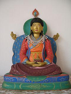 Kunzang Dekyong Wangmo Lama (1892-1940)