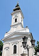Serbia-0290 - Orthodox Cathedral of Saint George