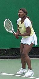 Serena Williams: Age & Birthday