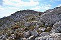 Serra de Bèrnia, paisatge de les crestes.JPG