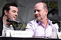 Seth MacFarlane & Mike Henry (7607027768).jpg