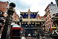 Seto Machindranath Temple Kathmandu, Nepal Rajesh Dhungana.jpg
