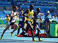 Sgt. Hillary Bor runs 3,000-meter steeplechase at Rio Olympic Games, Aug. 15, 2016 (28990117896).jpg