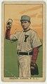 Shafer, Vernon Team, baseball card portrait LCCN2008677354.tif