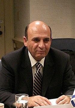 שאול מופז, 2003