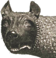 She-wolf suckles Romulus and Remus head.png