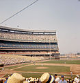 Shea Stadium, New York City, probably 1968 or 1969 (3 of 4).jpg