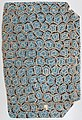 Sheet with an overall pattern of organic shapes Met DP886825.jpg