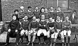 1fbd65e682d033 Sheffield F.C. - Wikipedia