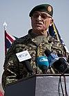 Sher Mohammad Karimi
