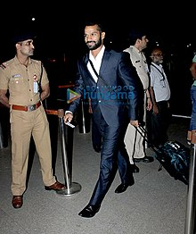 Shikhar Dhawan January 2016.jpg