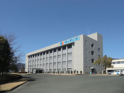 Shiroki Corporation Head Office (2011.03).jpg