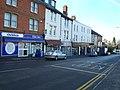 Shops, London Road, Sevenoaks, Kent - geograph.org.uk - 1128974.jpg