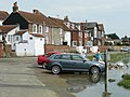 Shore Road, Bosham - geograph.org.uk - 1370790.jpg