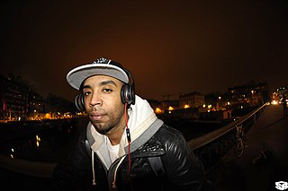 Shyheim American rapper