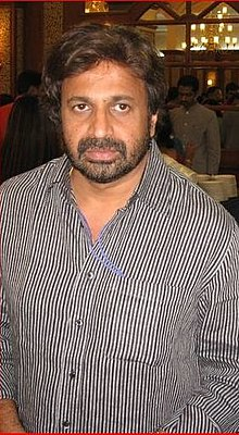 Siddique Actor Wikipedia