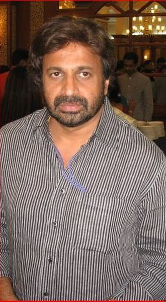 Siddique (actor) - Siddique at AMMA meeting in 2009