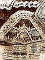 Siege of Belgrade 1456 from a 15 th century turkish manuscript.jpg
