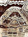 Siege of Belgrade 1456 from a 15 th century turkish manuscript.jpg