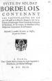 Siege of Libourne by Frondeurs from Bordeaux 1649 01.png