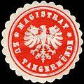 Siegelmarke Magistrat zu Tangermünde W0224371.jpg