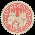 Siegelmarke Verwaltung der Kreishauptstadt Speyer W0386423.jpg